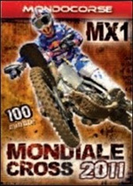 Trailer Mondiale Cross 2011. Classe Mx1