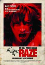 Trailer Raze