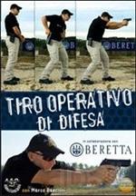 Trailer Tiro operativo di difesa