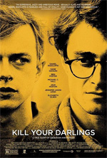 Poster Giovani ribelli - Kill Your Darlings  n. 1