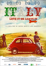 Trailer Italy: Love It, Or Leave It