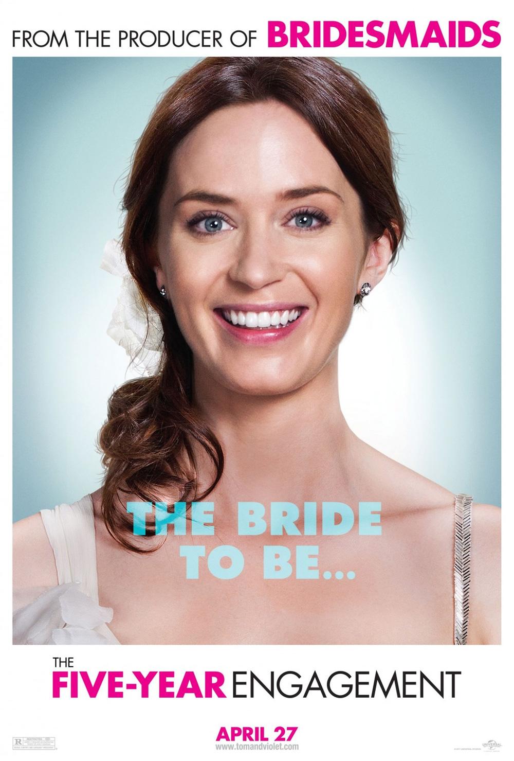 Poster 5 Anni di Fidanzamento