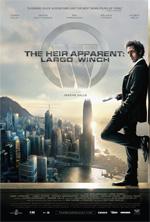 Trailer The Heir Apparent: Largo Winch