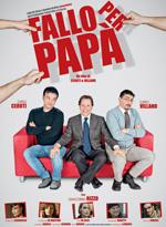Trailer Fallo per papà