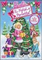 Locandina Barbie - Il Natale perfetto