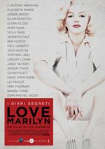 Poster Love, Marilyn - I diari segreti  n. 0