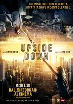 Trailer Upside Down