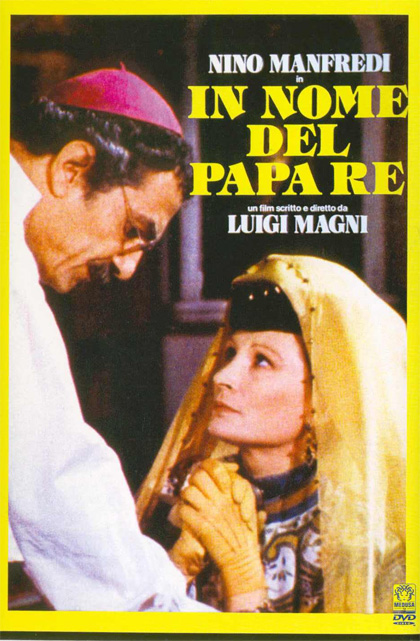 In nome del Papa re (1977) - MYmovies it