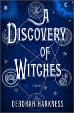 Poster A Discovery of Witches  n. 0