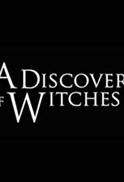 Locandina italiana A Discovery of Witches