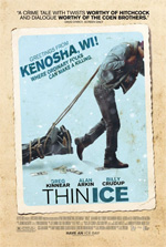Trailer Thin Ice