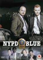Locandina NYPD - New York Police Department