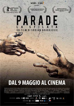 Poster The Parade - La Sfilata  n. 0