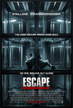 Poster Escape Plan - Fuga dall'inferno  n. 1