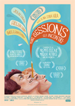 Poster The Sessions  n. 0