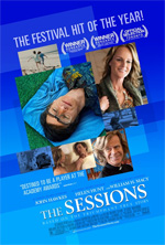 Poster The Sessions  n. 1
