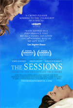 Poster The Sessions  n. 2