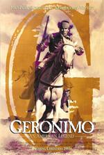 Locandina Geronimo