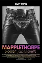 Trailer Mapplethorpe
