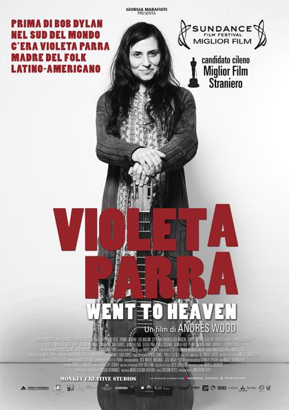 Trailer Violeta Parra - Went To Heaven
