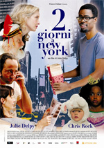 Poster 2 giorni a New York  n. 0