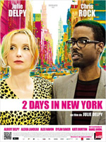 Poster 2 giorni a New York  n. 2