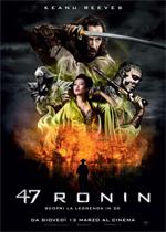 Trailer 47 Ronin