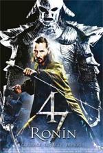 Poster 47 Ronin  n. 5