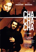 Trailer Cha Cha Cha