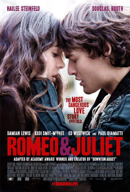 Poster Romeo&Juliet