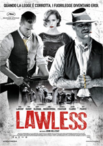 Trailer Lawless