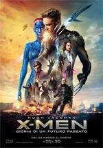 Trailer X-Men - Giorni di un futuro passato