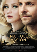 Trailer Una folle passione