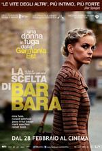 Poster La scelta di Barbara  n. 0