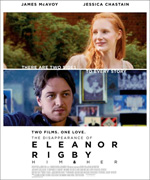 Trailer La scomparsa di Eleanor Rigby: Lui