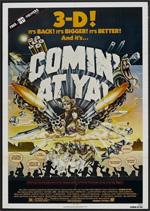 Trailer Comin' At Ya!