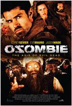 Trailer Osombie