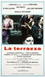 Trailer La terrazza