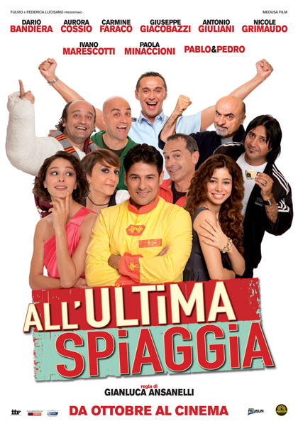 Trailer All'ultima spiaggia