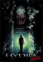 Poster Hydra - L'isola del mistero  n. 0