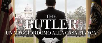The Butler - Un maggiordomo alla Casa Bianca