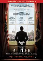 Poster The Butler - Un maggiordomo alla Casa Bianca  n. 1
