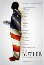 Poster The Butler - Un maggiordomo alla Casa Bianca  n. 3