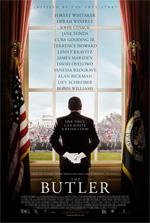 Poster The Butler - Un maggiordomo alla Casa Bianca  n. 4