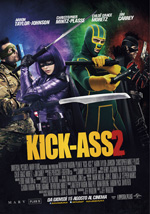 Trailer Kick-Ass 2
