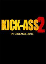 Poster Kick-Ass 2  n. 1