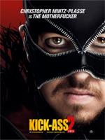 Poster Kick-Ass 2  n. 3