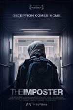 Poster L'Impostore - The Imposter  n. 1