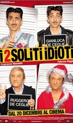 Trailer I due soliti idioti
