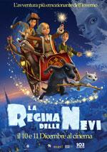 Trailer La regina delle nevi
